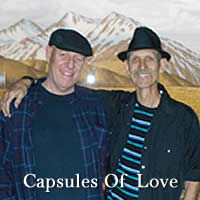 Capsules Of Love Performed Live