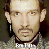 Roulette by Red Wedding