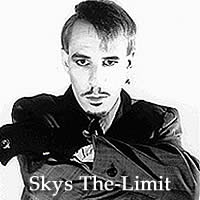 Skys The Limit by Red Wedding
