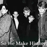 So We Make History by Red Wedding